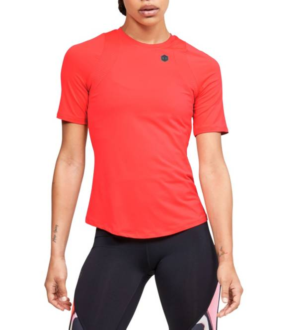 Under Armour Women's RUSH T-Shirt product image