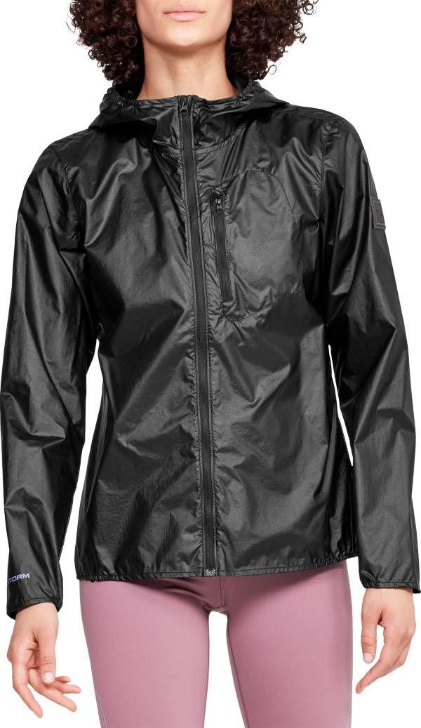 Under Armour Women's Impasse Windbreaker product image