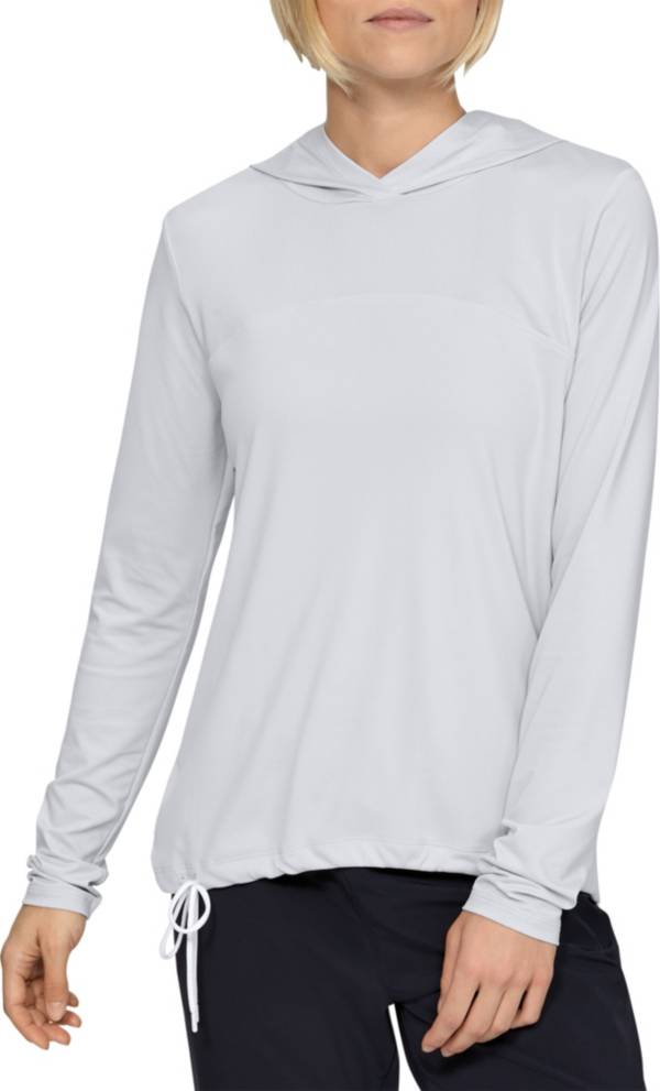 Under Armour Women's Iso-Chill Pullover Hoodie product image