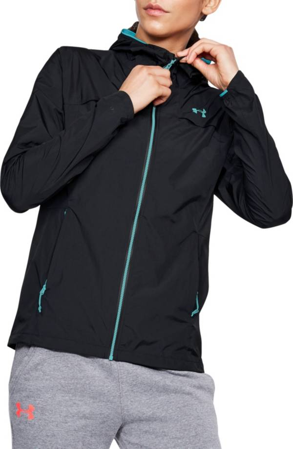 Under Armour Women's Scrambler Hiking Jacket product image
