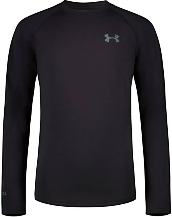 Under Armour Youth 2.0 Crewneck Baselayer product image