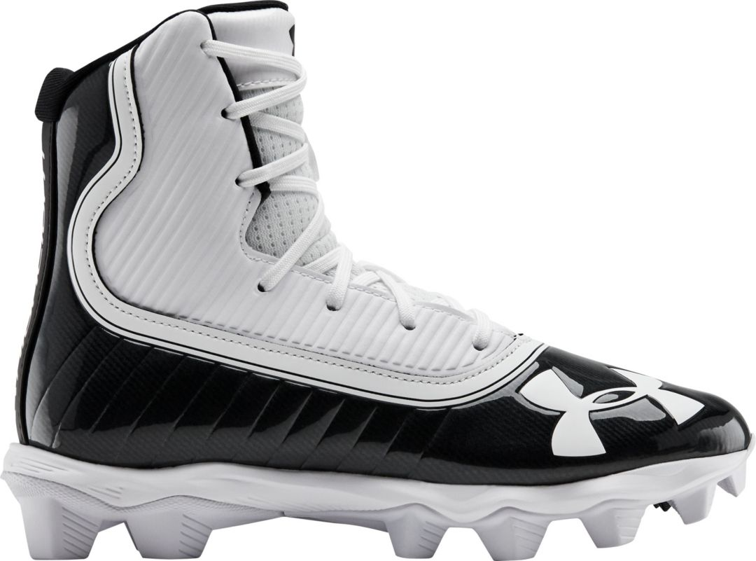 691d6d483 Under Armour Kids' Highlight RM Football Cleats. noImageFound. Previous