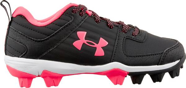 Under Armour Kids' Leadoff Baseball Cleats product image