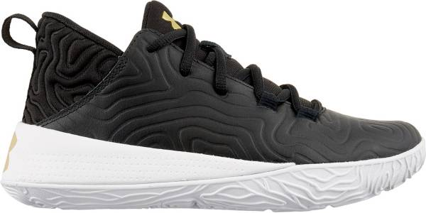 Under Armour Kids' Grade School Escalate Basketball Shoes product image