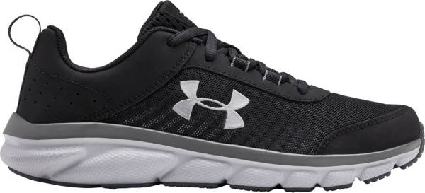 Under Armour Kids' Grade School Assert 8 Running Shoes product image