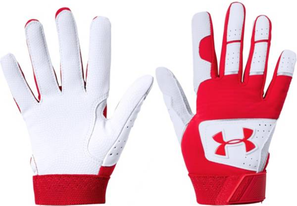 Under Armour Youth Clean Up T-Ball Batting Gloves 2020 product image