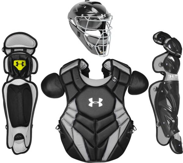 Under Armour Intermediate Genuine Pro Catcher's Set 2020 product image