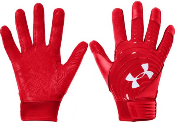Under Armour Youth Harper Hustle Batting Gloves 2020 product image