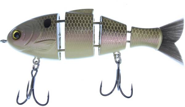 Mike Bucca's Baby Bull Shad product image