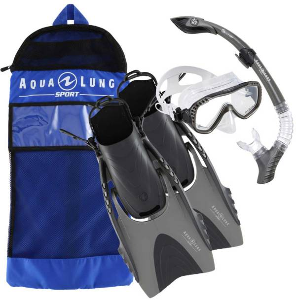Aqua Lung Sport Adult Compass Snorkeling Set product image