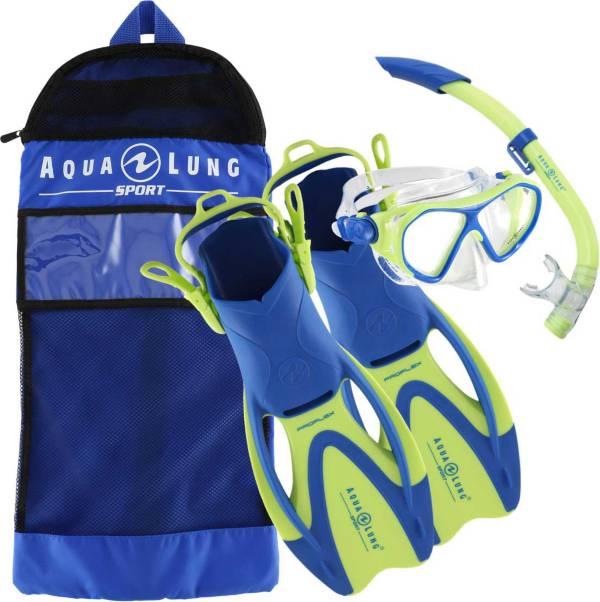 Aqua Lung Sport Youth Urchin Snorkeling Set product image
