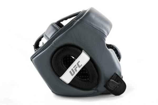 UFC Pro Training Leather Head Gear product image