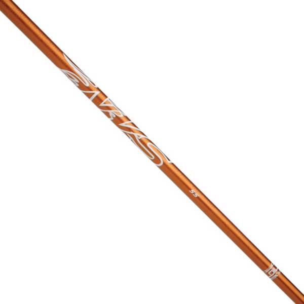Aldila NXT GEN NVS 65 .335 Graphite Wood Shaft product image