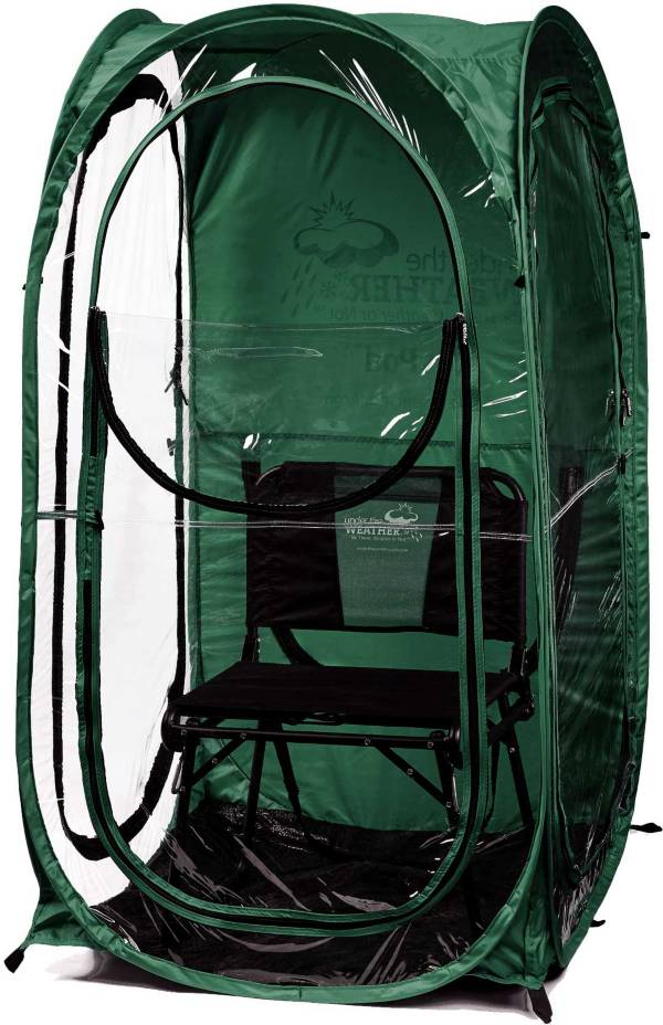 Under the Weather MyPod Pop-Up Backpacking Tent product image