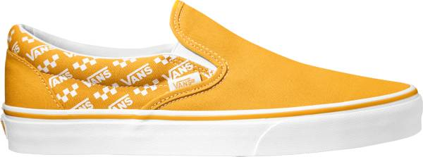 Vans Classic Slip-On Logo Repeat Shoes product image