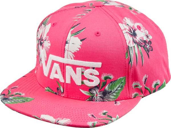 Vans Men's Drop V Snapback Hat product image