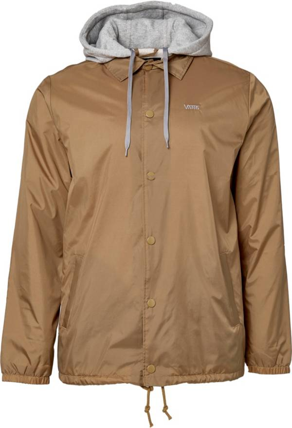 Vans Men's Riley Coaches Jacket product image