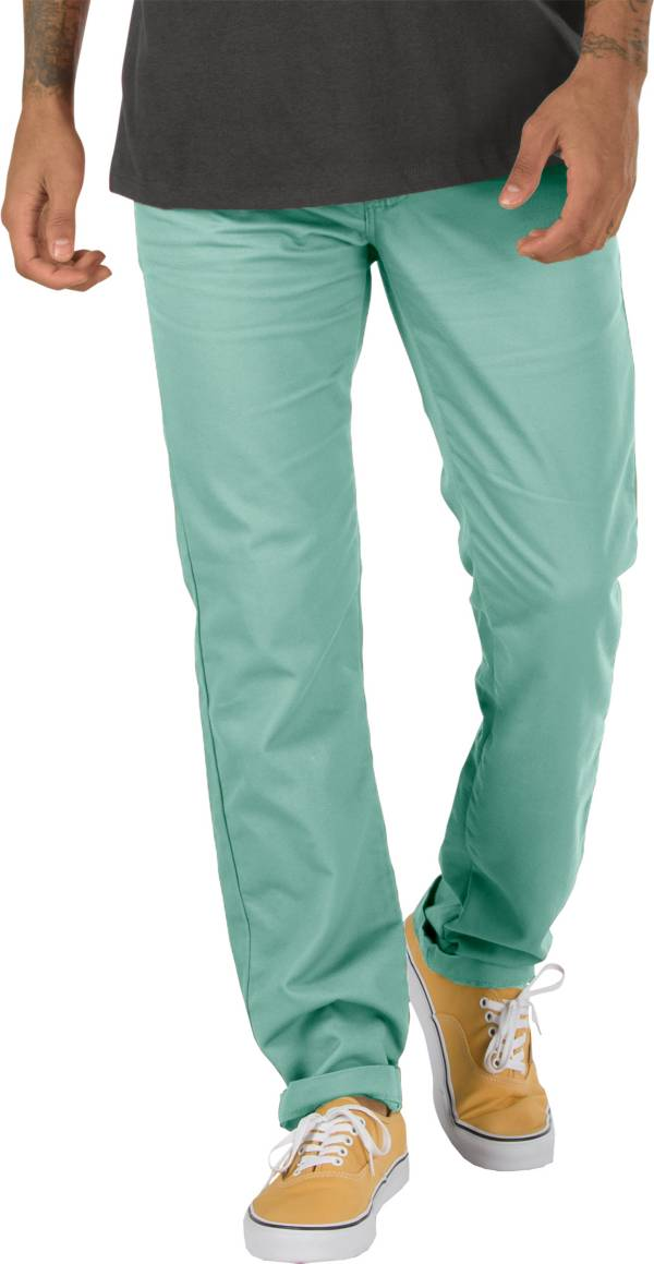 Vans Men's Authentic Chino Stretch Pants product image