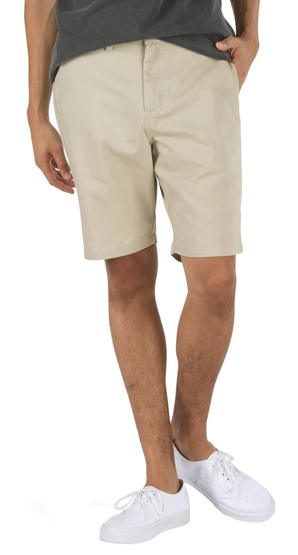 Vans Men's Authentic Stretch Chino Shorts product image