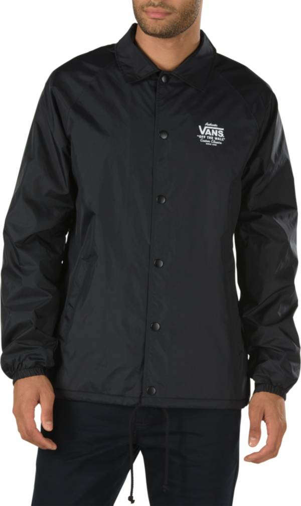 Vans Men's Torrey Coaches Jacket product image