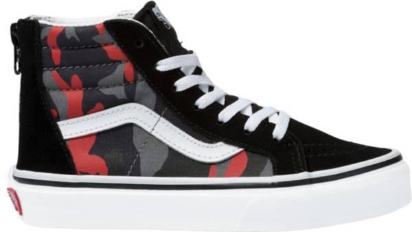Vans Kids' Preschool Sk8-Hi Camo Shoes product image