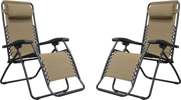 Caravan Sports Infinity Zero Gravity Chair 2-Pack product image