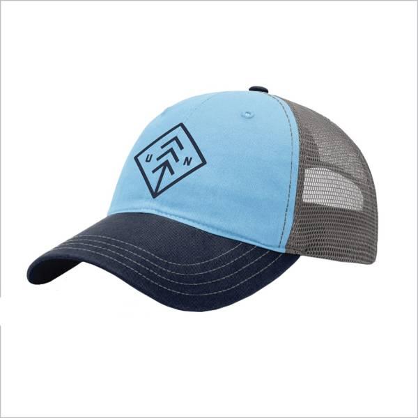 Up North Trading Company Diamonds Snapback Hat product image