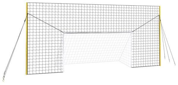 Open Goaaal Junior Soccer Goal/Rebounder/Backstop product image