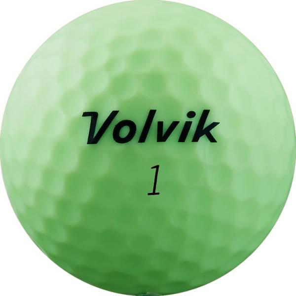 Volvik 2019 ViMAX Soft Green Golf Balls product image