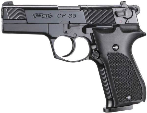 Walther CP88 Airgun – Black product image