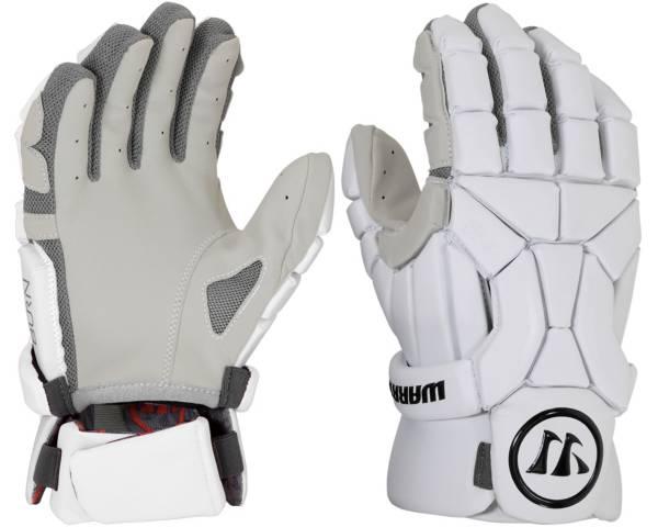Warrior Burn Lacrosse Gloves product image