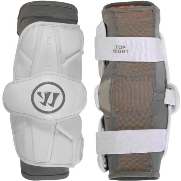 Warrior Burn Pro Lacrosse Arm Pads product image