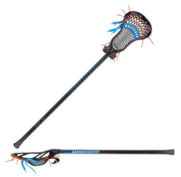 Warrior Men's Burn Next Lacrosse Stick product image