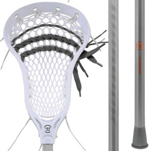 Warrior Burn Warp Next Lacrosse Stick product image