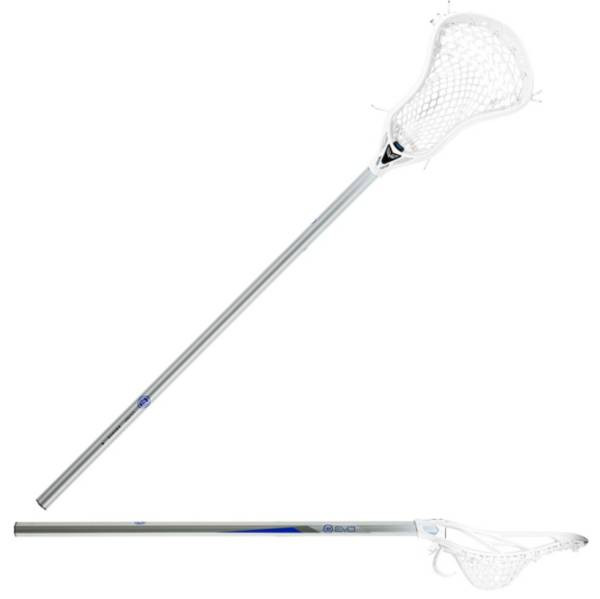 Warrior Men's Evo 5 Complete Attack Lacrosse Stick product image
