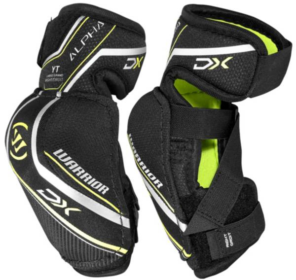 Warrior Youth Alpha DX Ice Hockey Elbow Pads product image
