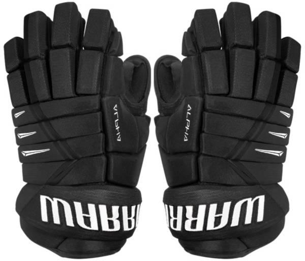 Warrior Youth Alpha DX 3 Ice Hockey Gloves product image
