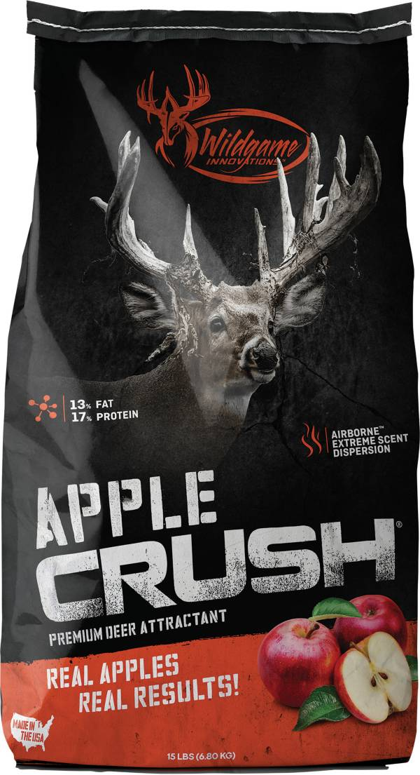 Wildgame Innovations Apple Crush Attractant product image