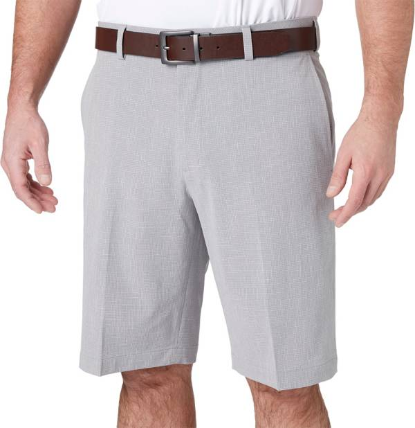 Walter Hagen Men's Perfect 11 Textured Grid Golf Shorts - Big & Tall product image