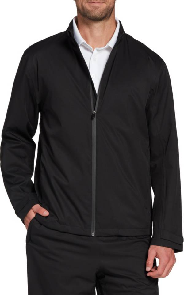 Walter Hagen Men's Full Zip Golf Rain Jacket product image
