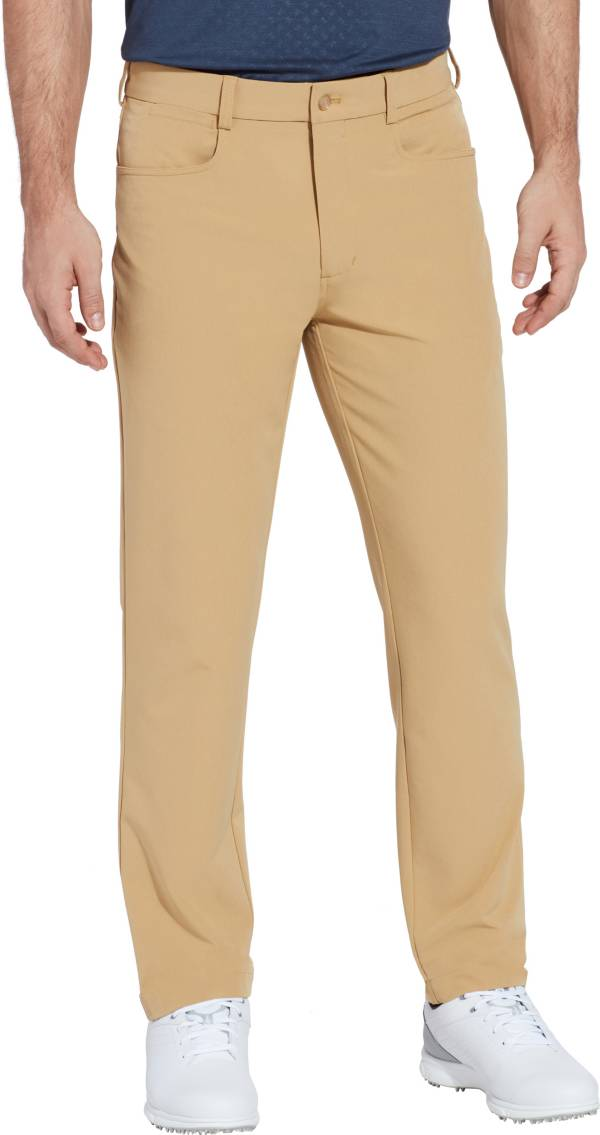 Walter Hagen Men's 5 Pocket Slim Fit Golf Pants product image