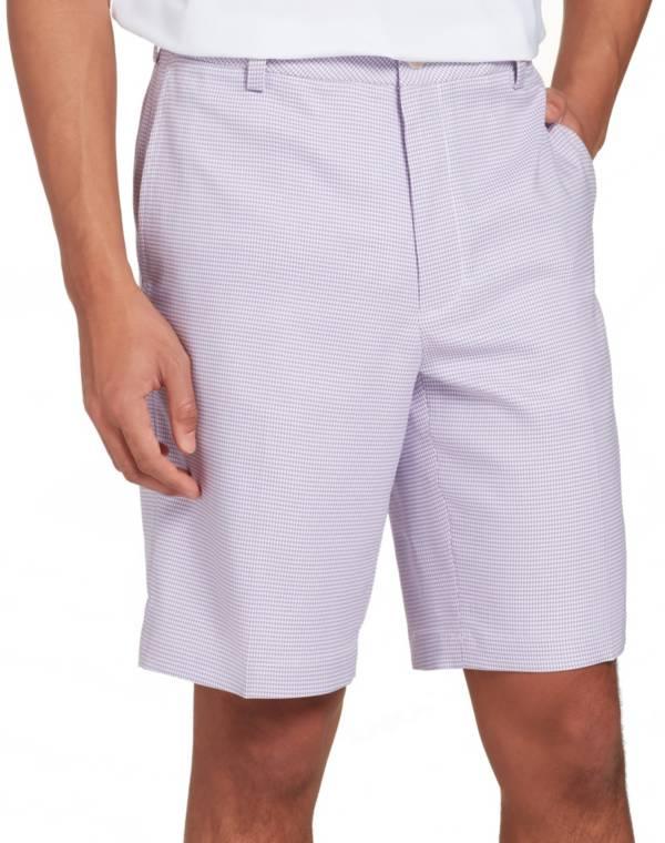 Walter Hagen Men's 11 Majors Houndstooth Golf Shorts product image