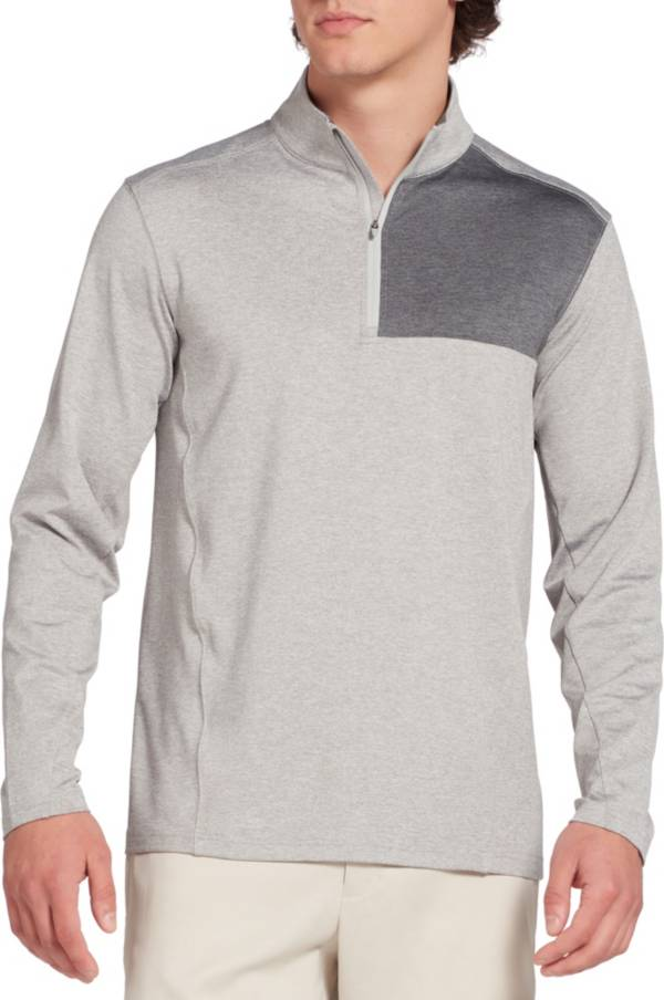 Walter Hagen Men's 11 Majors Lightweight Golf ¼ Zip product image