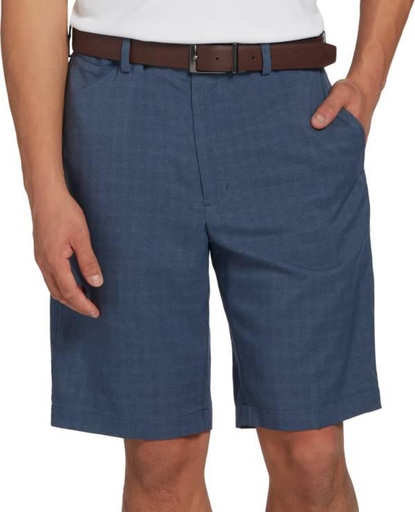 Walter Hagen Men's 11 Majors Tonal Plaid Golf Shorts product image