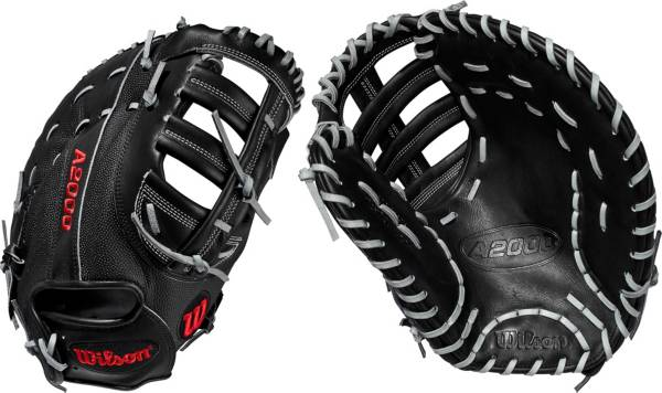 Wilson 12.25'' A2000 SuperSkin Series First Base Mitt 2020 product image