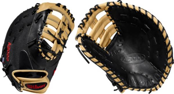 Wilson 12.5'' A2000 SuperSkin Series First Base Mitt 2020 product image