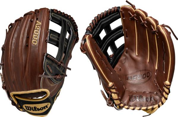 Wilson 12.75'' A2000 Series 1799 Glove 2020 product image