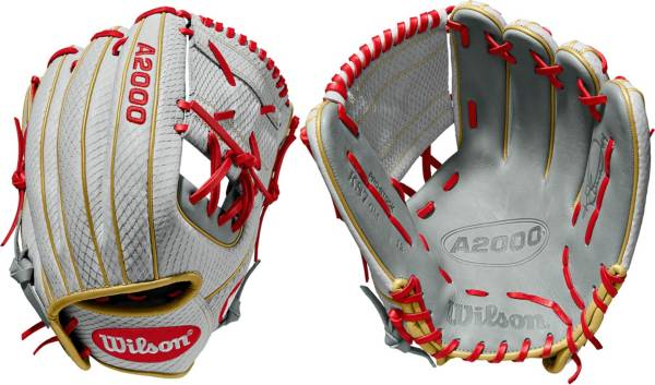Wilson 12'' Kelsey Stewart A2000 Series Game Model Fastpitch Glove 2020 product image