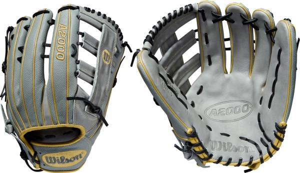 Wilson 13'' A2000 SuperSkin Series Slow Pitch Glove 2020 product image