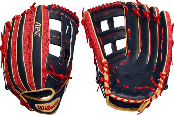 Wilson 12.5'' Mookie Betts A2K SuperSkin Series Game Model Glove 2020 product image